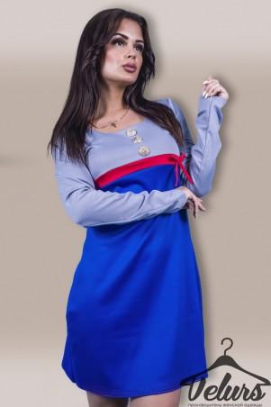 Velurs: Платье 21653 - главное фото