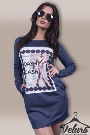 Velurs: Платье 21600 - главное фото