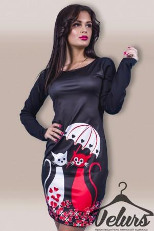 Velurs: Платье 21791 - главное фото