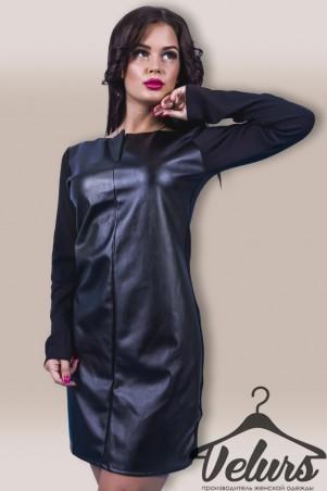 Velurs: Платье 21666 - главное фото