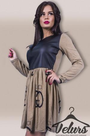 Velurs: Платье 21315 - главное фото