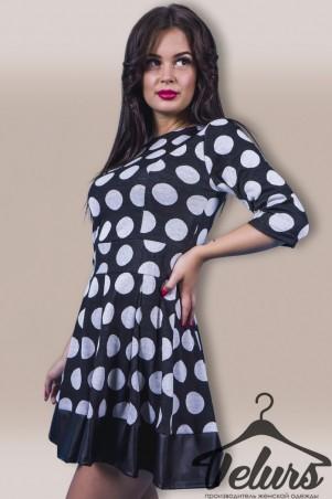 Velurs: Платье 21513 - главное фото