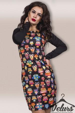 Velurs: Платье 21785 - главное фото