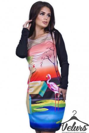 Velurs: Платье 21796 - главное фото