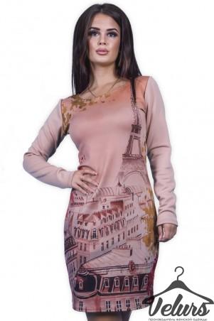 Velurs: Платье 21809 - главное фото