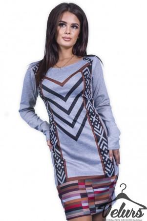 Velurs: Платье 21801 - главное фото