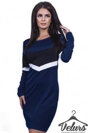 Velurs: Платье 21803 - главное фото