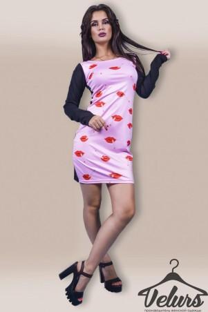 Velurs: Платье 21790 - главное фото