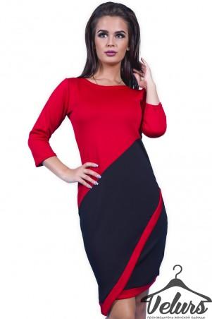 Velurs: Платье 21811 - главное фото