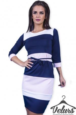 Velurs: Платье 21815 - главное фото