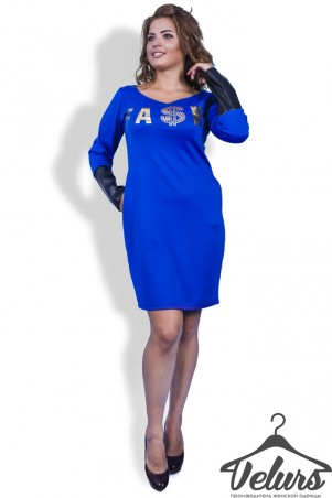 Velurs: Платье 212029 - главное фото