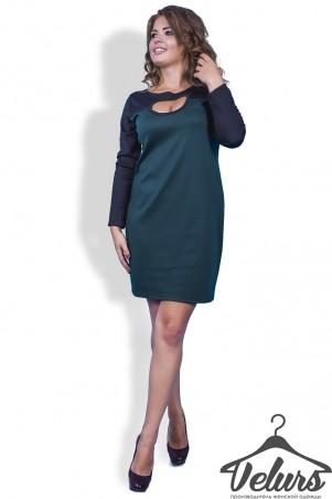 Velurs: Платье 212039 - главное фото