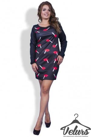Velurs: Платье 212073 - главное фото