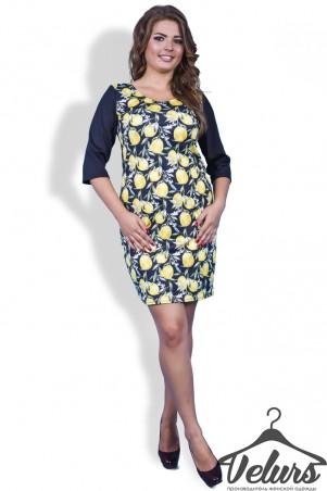 Velurs: Платье 212058 - главное фото