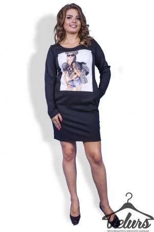 Velurs: Платье 212032 - главное фото