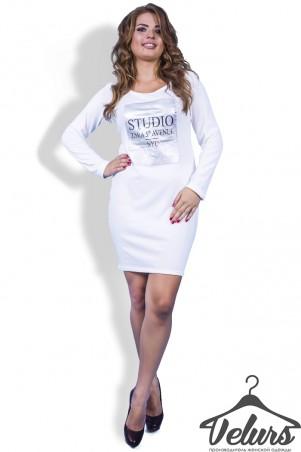 Velurs: Платье 212013 - главное фото