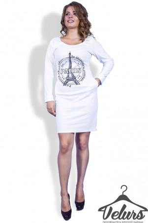Velurs: Платье 212008 - главное фото