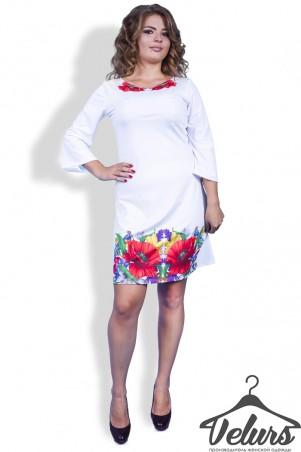 Velurs: Платье 212042 - главное фото