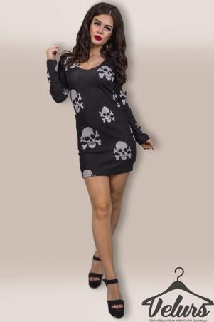 Velurs: Платье 21243 - главное фото