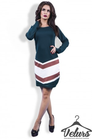 Velurs: Платье 21810 - главное фото