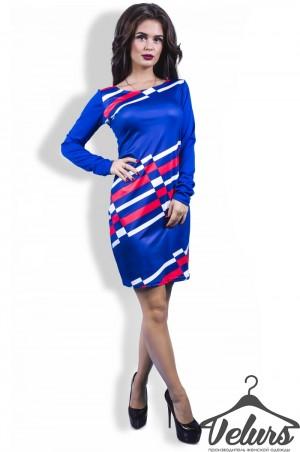 Velurs: Платье 21823 - главное фото