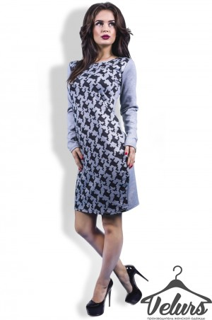 Velurs: Платье 21820 - главное фото