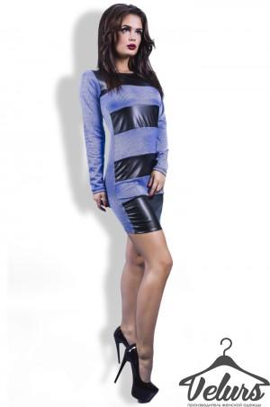 Velurs: Платье 21818 - главное фото