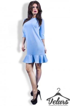 Velurs: Платье 21825 - главное фото
