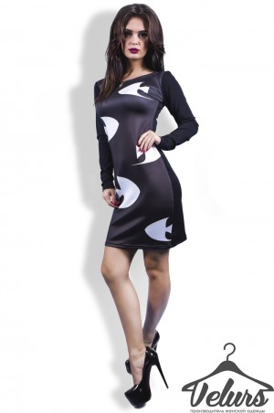 Velurs: Платье 21822 - главное фото