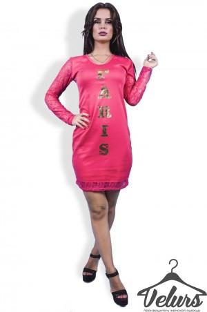 Velurs: Платье 21675 - главное фото