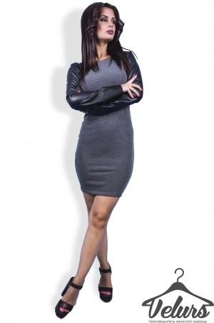 Velurs: Платье 21280 - главное фото