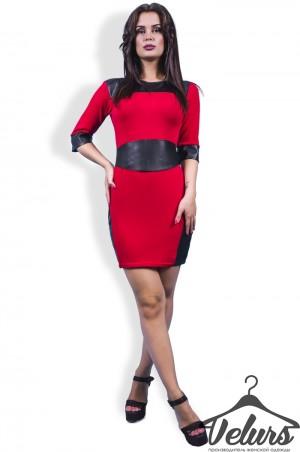 Velurs: Платье 21113 - главное фото