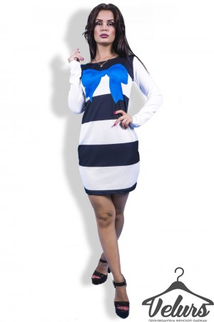 Velurs: Платье 21689 - главное фото