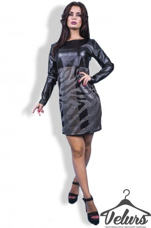 Velurs: Платье 21686 - главное фото