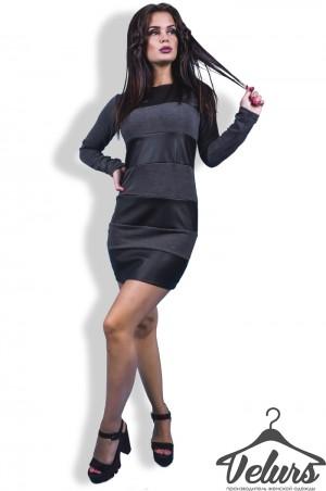 Velurs: Платье 21153 - главное фото