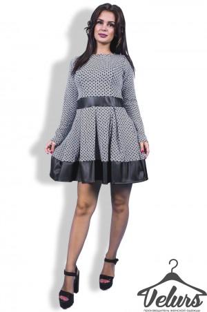 Velurs: Платье 21635 - главное фото