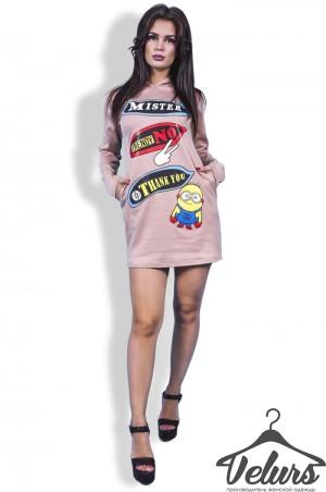 Velurs: Платье 21658 - главное фото