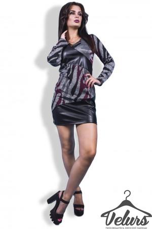 Velurs: Платье 21624 - главное фото