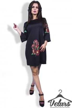 Velurs: Платье 21682 - главное фото