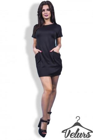 Velurs: Платье 21555 - главное фото