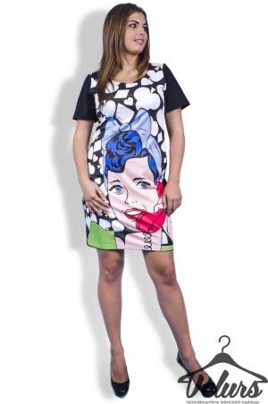 Velurs: Платье 212071 - главное фото