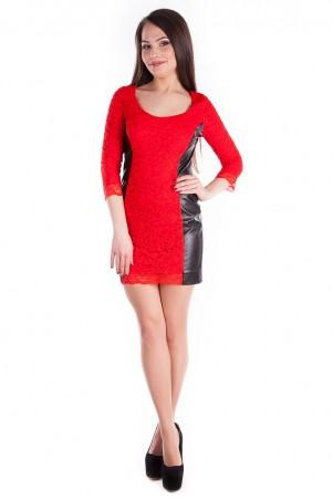 Modus: Платье «Ажур Skin» 7339 - главное фото