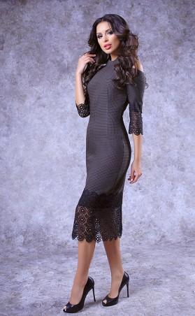 Poliit: Платье 8291 - главное фото