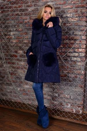 Modus: Пальто «192» 7988 - главное фото