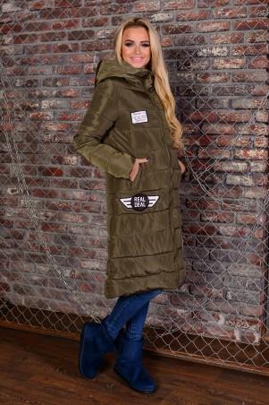 Modus: Пальто «921» 7989 - главное фото