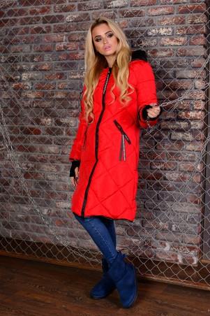 Modus: Пальто «Колумбия» 7991 - главное фото