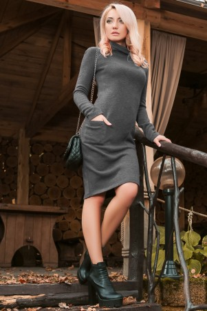 Carica: Платье Carica KP-5843 - главное фото