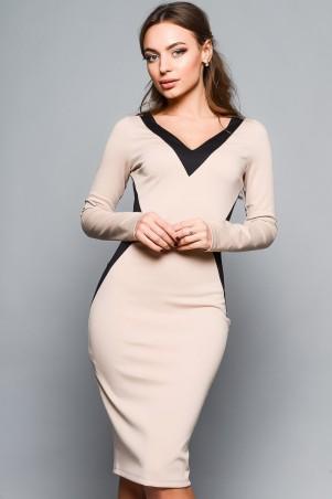 Carica: Платье Carica KP-5840 - главное фото