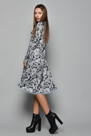Carica: Платье Carica KP-5841 - главное фото