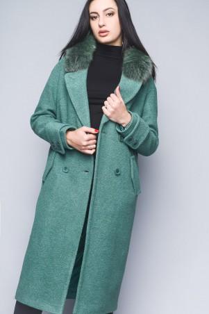X-Woyz: Зимнее пальто PL-8699 - главное фото